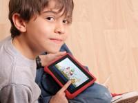 Украинцы разработали для iPad интерактивную книгу сказок