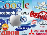 Как появились названия известных IT-брендов: почему Apple назвали в честь яблок, а в Adobe можно купаться