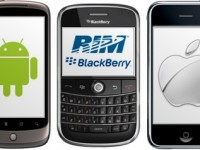 Психологи озвучили характерные привычки владельцев iPhone, Android и BlackBerry