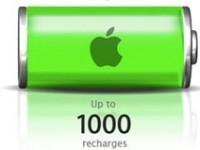 Владелец MacBook Air составил график деградации батареи устройства