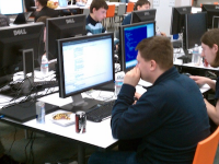 Американские хакеры зарабатывают $55 в час