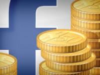 Стоимость акций компании Facebook превысила $100 млрд.
