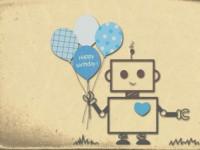 Марсоход Curiosity поздравил сам себя с Днём рождения