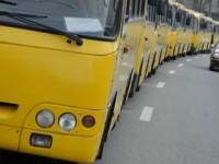 Киевская администрация ввела GPS-наблюдение за маршрутками