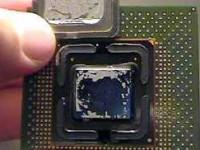 Исследователи создали 110-ядерный процессор