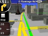 Pioneer создала проекционную систему навигации для автомобилей