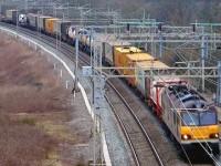 На украинской железной дороге внедряют электронные документы
