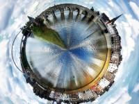 Ricoh создала камеру для сферической фотографии