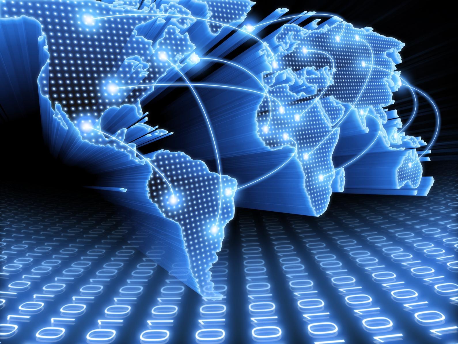 Даже в Америке не все могут позволить себе Интернет