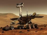 Curiosity проехался по Марсу на рекордное расстояние