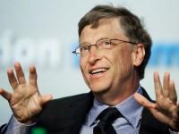 Билл Гейтс пожертвовал больше половины своего состояния на благотворительность