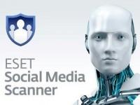 ESET разработала антивирус специально для соцсетей