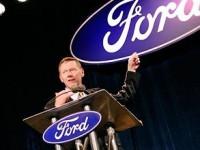 Гендиректор Ford назван основным кандидатом на пост руководителя Microsoft