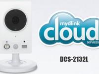 """Мы тестируем: беспроводная HD IP-камера D-Link """"Cube"""" DCS-2132L"""
