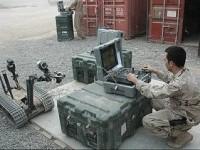 Роботы-сапёры становятся близкими друзьями американских солдат