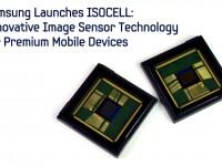 В Samsung придумали, как улучшить качество снимков в тёмных помещениях
