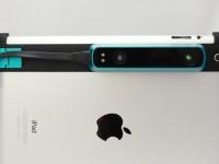 Устройство для iPad превратит его в игровой 3D-сканер