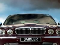 Daimler обещает беспилотный автомобиль к 2020 году