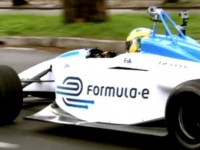 Технологию беспроводной зарядки внедряют в гоночные автомобили