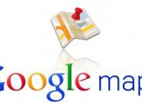 В Google Maps появилась навигация по российским торговым центрам