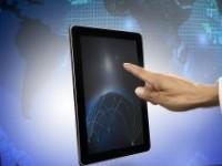 Новая система узнаёт жесты пользователя на тачскрине с точностью 99%