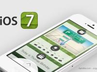 Операционка iOS 7 даёт полный доступ к чужому смартфону