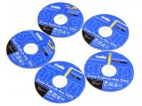 Учёные придумали куда приспособить старые компакт-диски