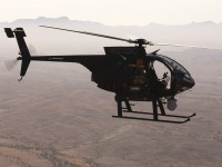 Транспортные вертолёты могут стать беспилотными