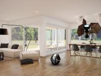 Electrolux передаст уборку дома рою летающих роботов