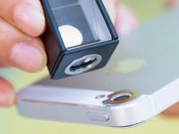 Новая линза для смартфонов даёт возможность подглядывать