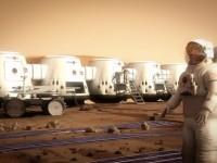 Десятки тысяч людей готовы переселиться на Марс