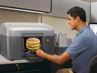 Компания Electrolux показала пищевой 3D-принтер