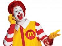 McDonald's испытывает мобильное приложение для оплаты еды