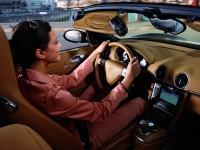 Японская противоугонная система сканирует мозг водителя