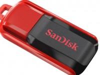 """SanDisk выпустила """"флэшку"""" размером в 256 ГБ"""