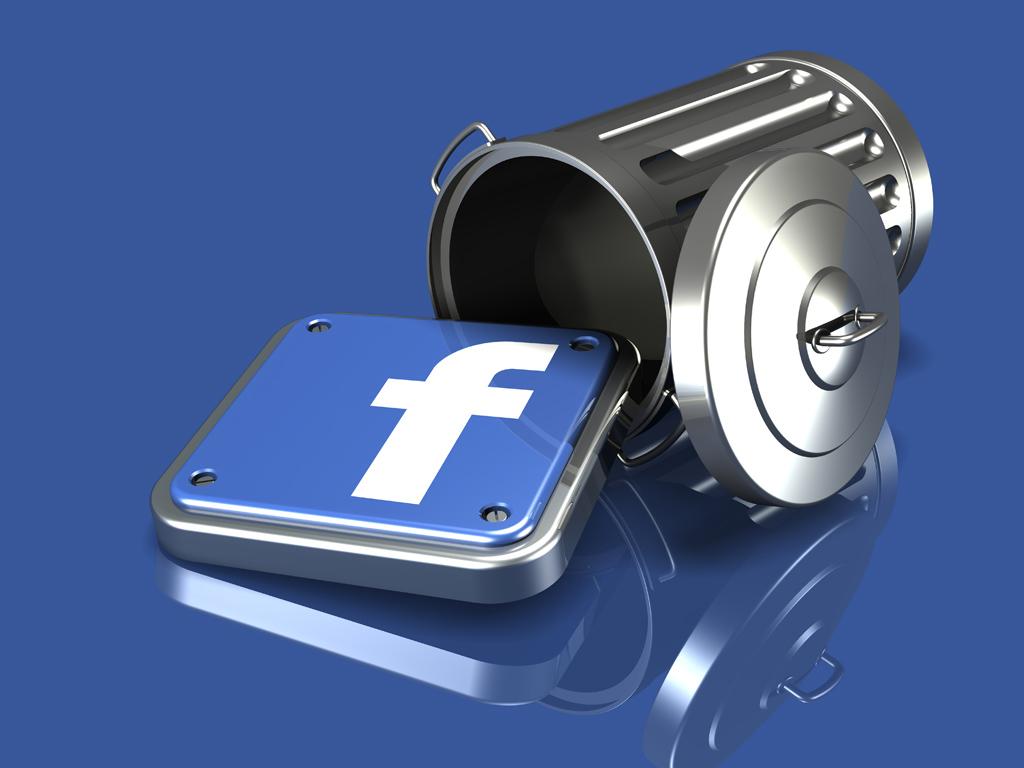 Всё больше пользователей отказываются от Facebook
