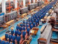 Китайских рабочих на заводах заменят роботы
