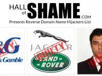В Интернете открыт «зал позора» доменной индустрии