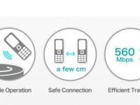 """Новый мобильный адаптер """"разгоняет"""" передачу данных до 560 Мбит/сек"""