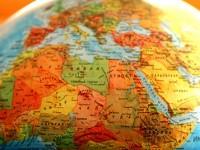 Составлена карта популярности сайтов в разных странах мира