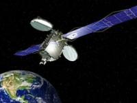 Первый украинский спутник будет запущен в апреле 2014 года