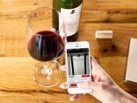Мобильное приложение превратит любого человека в сомелье
