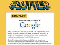 Google купила за $40 млн. стартап по созданию технологии распознавания жестов