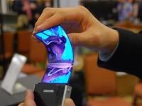 Преимущества и недостатки смартфонов с гибкими дисплеями