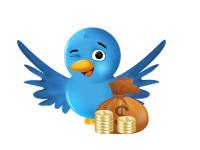 Twitter всё ещё не окупается и работает себе в убыток