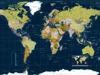 Создан сайт, отслеживающий мировую сейсмоактивность