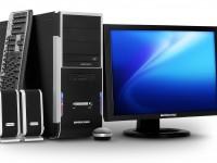 Продажи персональных компьютеров упали до пятилетнего минимума