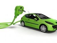 В Киеве появятся станции ускоренной зарядки электромобилей