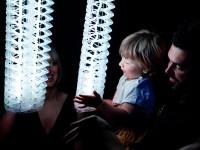 На смену животным в зоопарках будущего поселятся роботы-щупальца