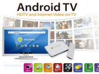 Ребрендинг от Google: Google TV превращается в Android TV